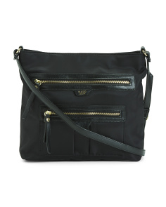 Guilt Trip East West Crossbody