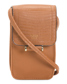 Smarty Cell Phone Crossbody