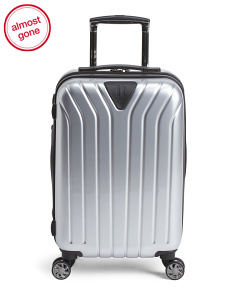 21in Excelsior Hardside Spinner Carry-on