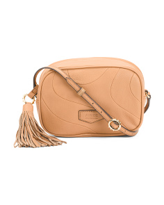 Xander Glove Leather Crossbody