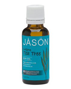Natural Purifying Tea Tree Oil