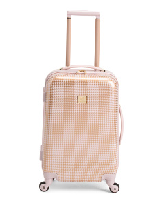 20in Manchester Hardside Spinner Carry-on