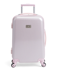 20in Manchester Hardside Carry-on Spinner