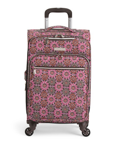 21in Taylor Carry-on Spinner