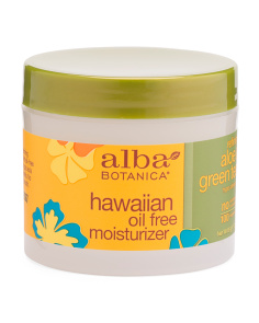 Aloe & Green Tea Oil-free Moisturizer