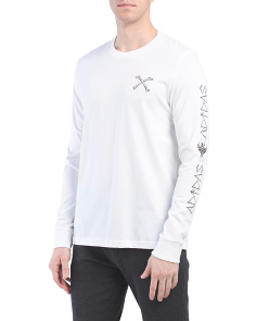 Bonethrower Long Sleeve Tee