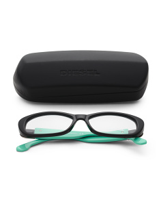 Designer Optical Glasses With Case
