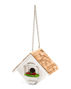 Little Wren Birdhouse