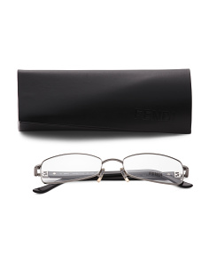 Made In Italy Designer Optical Frames With Case