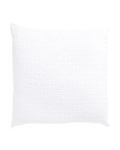Made In Portugal 26x26 Euro Cedric Pillow