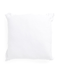 Made In Portugal 26x26 Euro Pillow