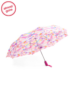Brush Stroke Umbrella