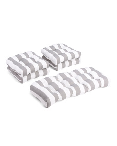 5pc Indoor Outdoor Cushion Set