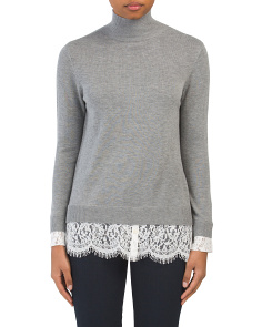 Fredrika Sweater