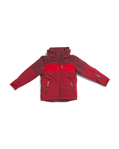 Boys Headwall Jacket