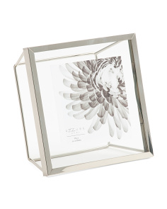 6x6 Metal Floating Frame