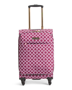 20in Aria Broadway Spinner Carry-on