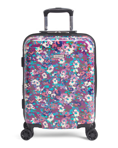 22in Harley Hardside Spinner Carry-on