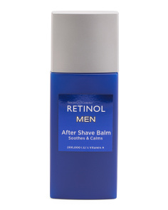 Retinol After Shave Balm