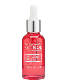 Retinol Facial Oil
