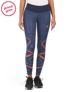 Sprint Crop Leggings