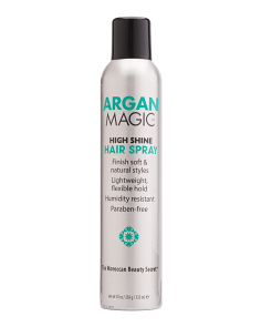 High Shine Hairspray