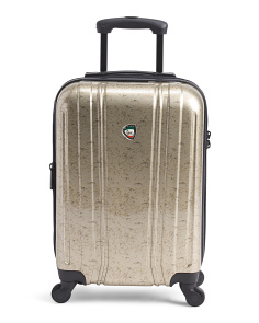 20in Hardside Expandable Carry-on