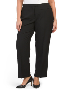 Plus Bristol Stretch Pants