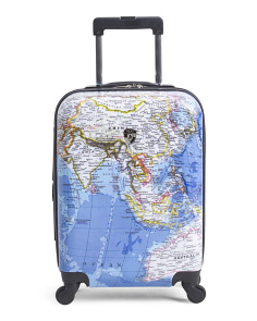 21in Explore Lightweight Hardside Carry-on