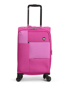 20in Lightweight Spinner Carry-on