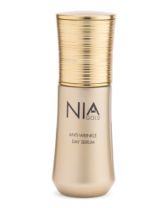 24k Gold & Caviar Anti-wrinkle Day Serum