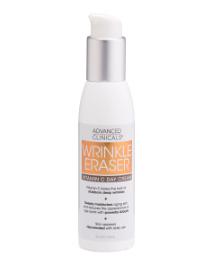 Vitamin C Day Wrinkle Eraser