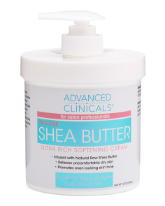 Shea Butter Softening Cream