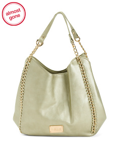 Colette Triple Entry Hobo