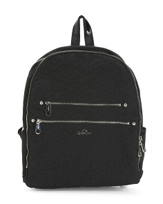 Tina Large Laptop Backpack