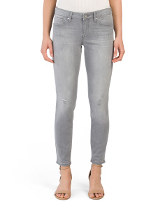 Adriana Ankle Jeans
