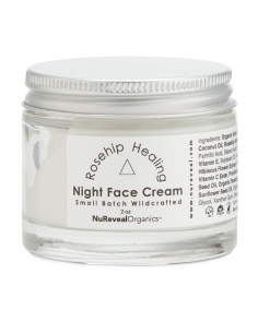 Rosehip Night Cream