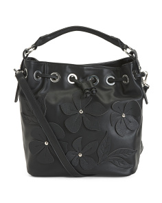 Joelle Bucket Bag