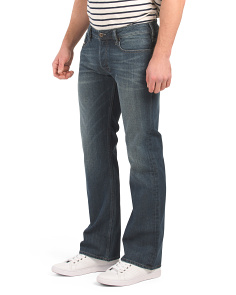 Made In Usa Zanity Bootcut Jeans