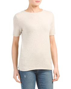 Tolleree Cashmere Sweater