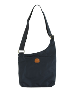 Urban Envelope Travel Crossbody