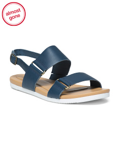 Comfort Leather Sandals