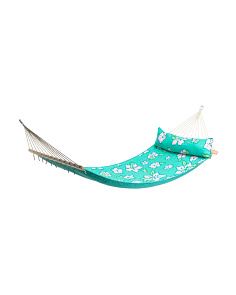 Hawaiian Double Hammock
