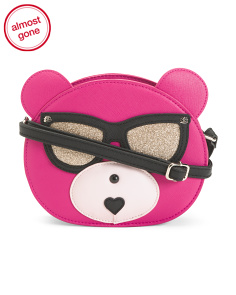 Cool Bear Crossbody