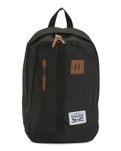 Laptop Sleeve Backpack