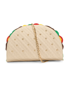 Taco Shoulder Bag