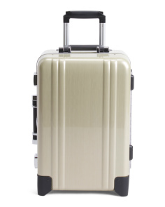 Classic Hardside Case Carry-on