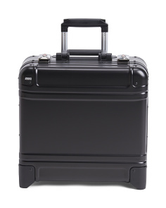17in Geo Aluminum Wheeled Business Case