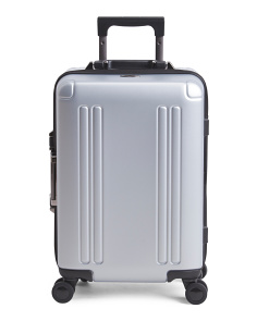 20in Spinner Travel Case Carry-on