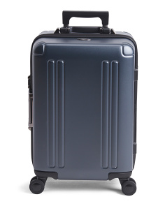 20in 4 Wheel Spinner Carry-on